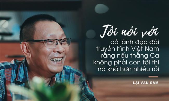 Lai Van Sam: 'Toi khong tham tien va quyen' hinh anh 8