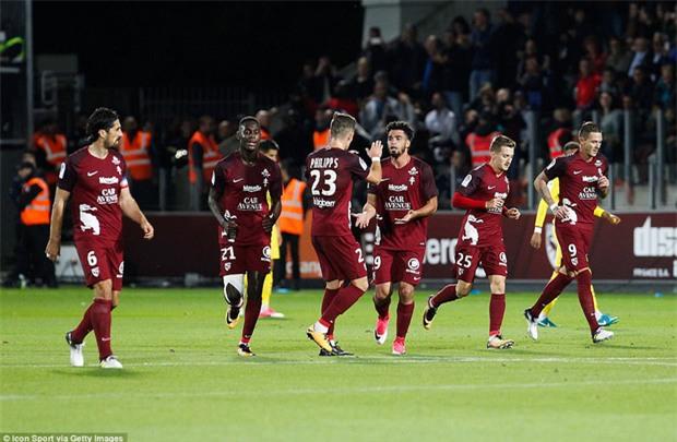 Tam tấu Cavani - Neymar - Mbappe giúp PSG lập thành tích chưa từng có trong lịch sử đội bóng - Ảnh 7.