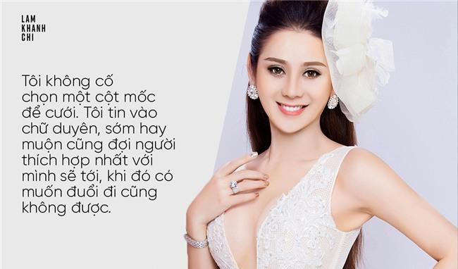 Mỗi lần thả thính hồ sơ tình ái, Lâm Khánh Chi lại khiến hàng loạt sao Việt... đau tim-9