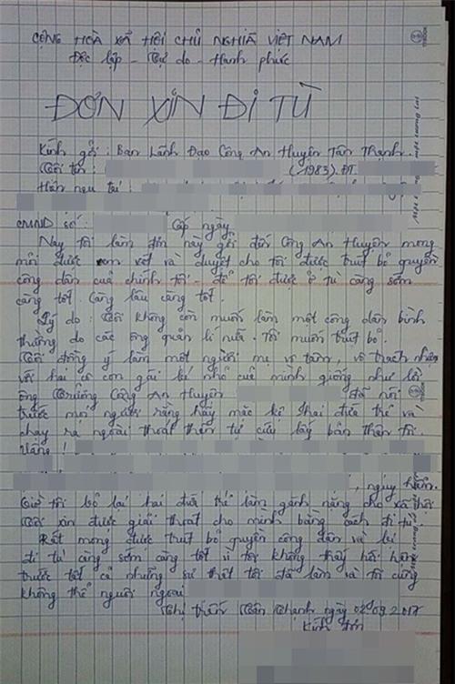 Người mẹ viết đơn xin đi tù kể chuyện nấu mì, dỗ con cho đến lúc bị ép quan hệ trong buổi tối định mệnh như thế nào? - Ảnh 5.