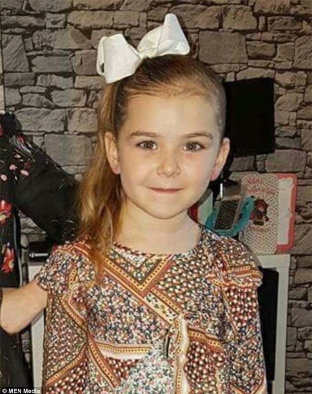 Bé gái chết oan chỉ vài giờ sau 2 lần bị bác sĩ chẩn đoán sai và trì hoãn chữa trị - Ảnh 2.