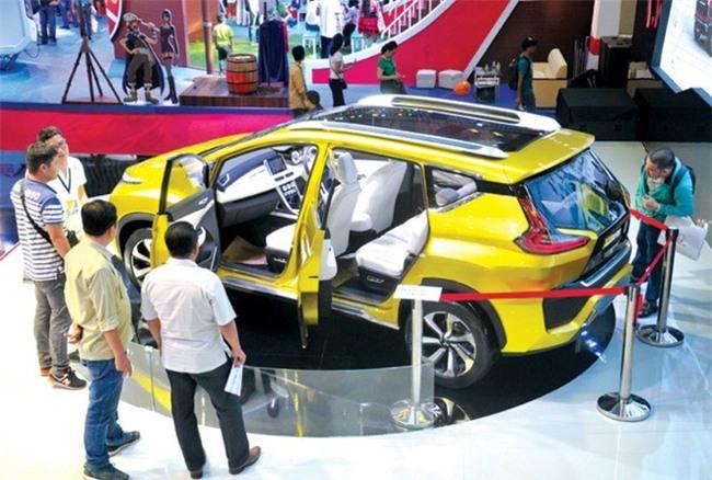 ô tô nhập, ô tô Honda, ô tô giảm giá, giá ô tô, Honda CR-V, ô tô Nhật, thuế ô tô, thị trường ô tô