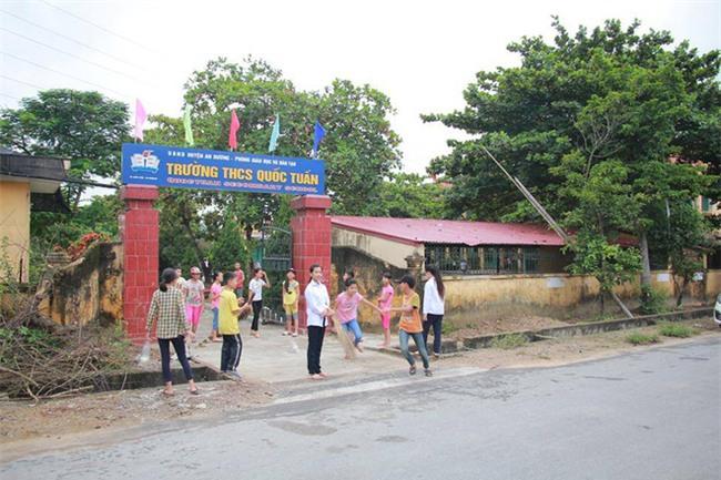 Vụ cô giáo uống thuốc tự tử ở Hải Phòng: Lãnh đạo huyện lên tiếng - Ảnh 2.