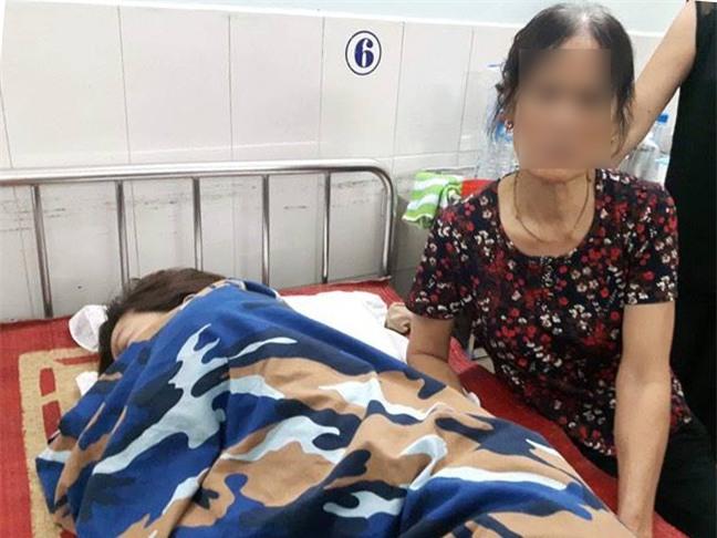 Vụ cô giáo uống thuốc tự tử ở Hải Phòng: Lãnh đạo huyện lên tiếng - Ảnh 3.