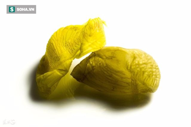 Bảo bối trong bụng gà tốt như đông trùng hạ thảo, tiếc rằng nhiều người không biết! - Ảnh 1.