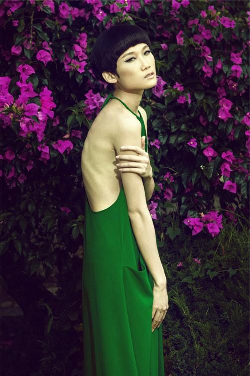 Chẳng phải mỗi mình Cao Ngân, còn nhiều sao Việt khiến fan lo lắng vì thân hình da bọc lấy xương - Ảnh 13.