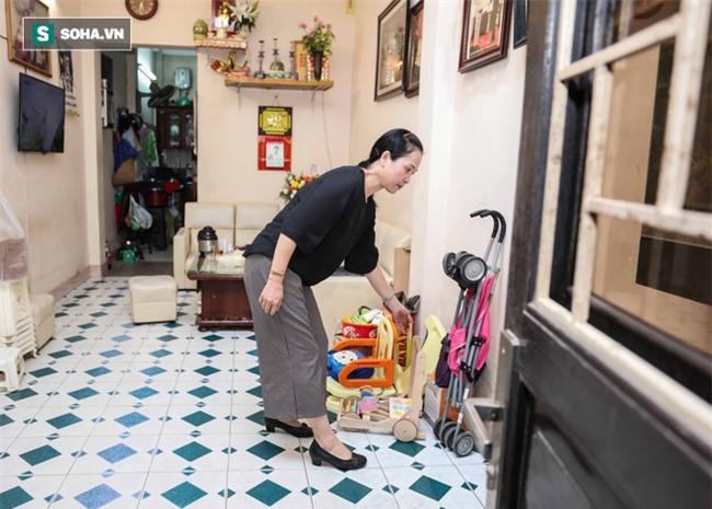 NSND Lan Hương: Bảo Thanh thông minh, khôn khéo trong ứng xử nhưng hay đùa dai - Ảnh 5.