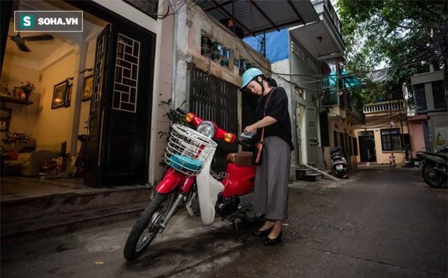 NSND Lan Hương: Bảo Thanh thông minh, khôn khéo trong ứng xử nhưng hay đùa dai - Ảnh 7.
