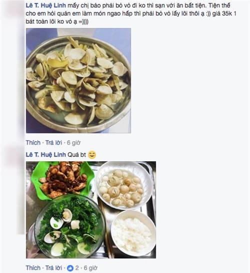 """nang dau nau canh ngao bi me chong """"nhin tu dau den cuoi"""", dan mang tranh luan nay lua - 8"""