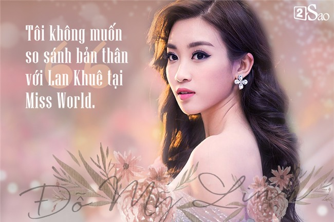 Hoa hậu Mỹ Linh: Tôi tự tin với khả năng tiếng Anh của mình tại Miss World 2017-2