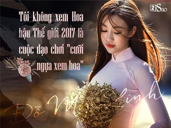 Hoa hậu Mỹ Linh: Tôi tự tin với khả năng tiếng Anh của mình tại Miss World 2017-3