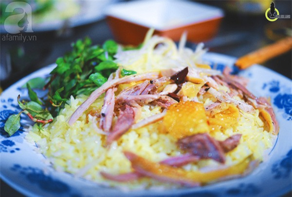 6 món cơm đặc sản nghe tên là biết ngon của Việt Nam - Ảnh 12.