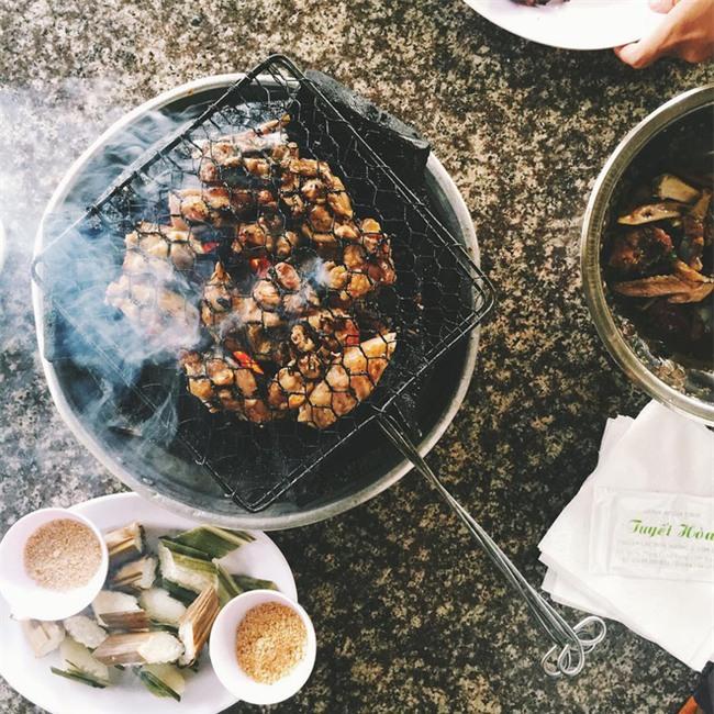 6 món cơm đặc sản nghe tên là biết ngon của Việt Nam - Ảnh 3.