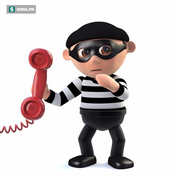 Nếu nghe thấy câu nói kiểu này từ số máy lạ, hãy buông điện thoại ngay lập tức! - Ảnh 1.