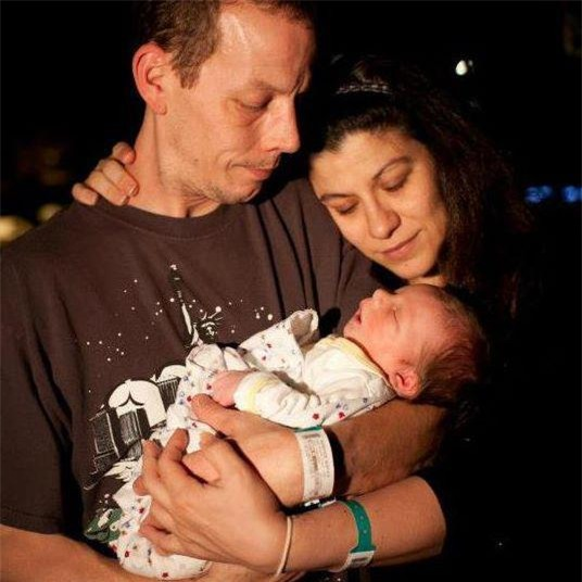 Chờ đợi 12 năm mới có con, người mẹ không ngờ mình vô tình hại chết con 4 ngày tuổi ngay trong bệnh viện - Ảnh 3.