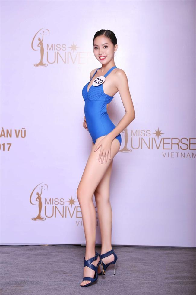 Ảnh bikini nóng bỏng của thí sinh Hoa hậu Hoàn vũ Việt Nam - Ảnh 9.