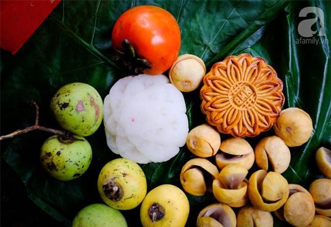 Những thức quà gây thương nhớ, chỉ nghe tên đã thấy mùa thu Hà Nội - Ảnh 1.