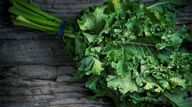 8 loại thực phẩm vừa ngon vừa bổ lại vừa rẻ giúp thận khỏe - Ảnh 1.