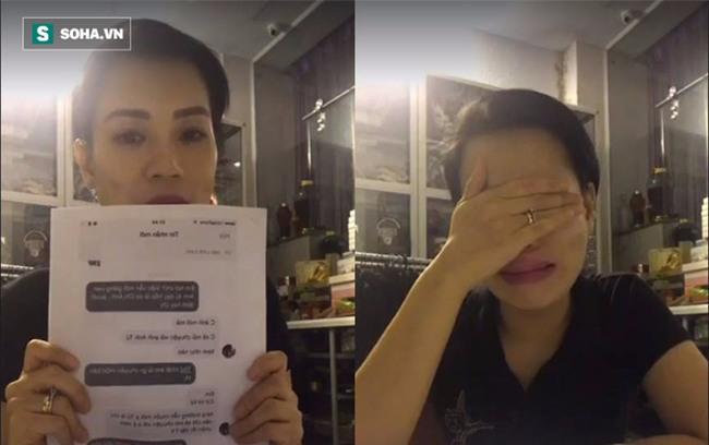 Trường CĐ Văn hóa Nghệ thuật HN họp nóng sau vụ vợ Xuân Bắc livestream tố có khuất tất - Ảnh 2.