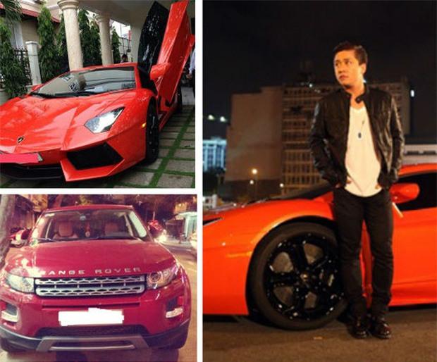 Tuấn Hưng khoe ảnh vừa tậu siêu xe gần 16 tỷ đồng - Ảnh 3.