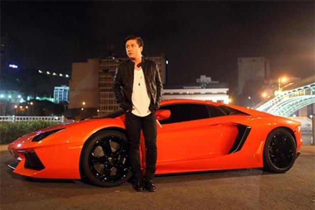 Tuấn Hưng khoe ảnh vừa tậu siêu xe gần 16 tỷ đồng - Ảnh 5.