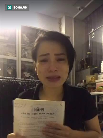 Phó GĐ Nhà hát kịch Việt Nam Anh Tú lên tiếng chuyện chèn ép vợ Xuân Bắc - Ảnh 1.