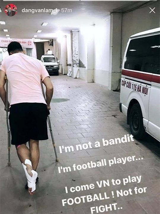 CLB Hai Phong ky luat Dang Van Lam, sa thai Le Sy Manh hinh anh 3