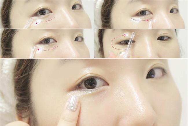 Đánh giá 1 số dòng kem mắt từ bình dân đến cao cấp phổ biến trên thị trường - Ảnh 6.
