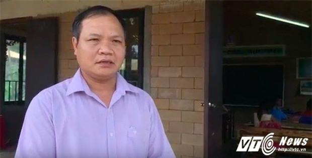 Hiệu trưởng Tiểu học Lũng Luông: Bịa đặt trường chỉ 30 học sinh làm thầy cô quá chạnh lòng - Ảnh 5.
