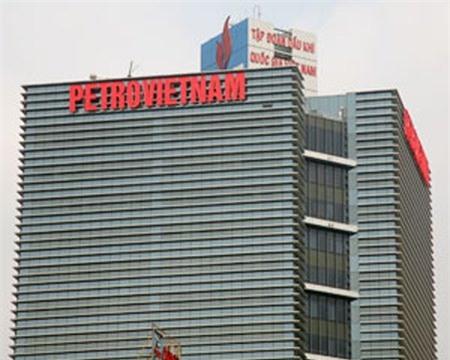 PVN, tập đoàn dầu khí, ninh văn quỳnh, đại án oceanbank, Hà Văn Thắm, sếp dầu khí, Nguyễn Xuân Sơn