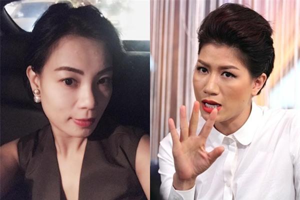 Bà xã Xuân Bắc tuyên bố với Trang Trần: Chỉ cần nói thêm một câu, em sẽ biết nhận kết quả gì-5