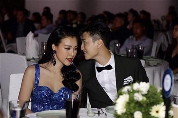 Sau chia tay Hoàng Oanh, Huỳnh Anh bị bắt gặp thân thiết bên Hạ Vi - Tin sao Viet - Tin tuc sao Viet - Scandal sao Viet - Tin tuc cua Sao - Tin cua Sao