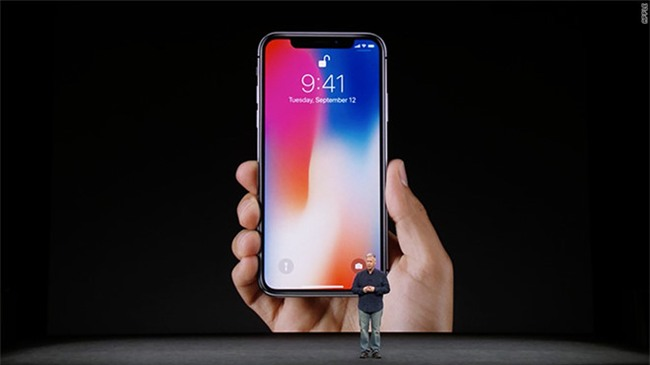 Nuoc nao co gia iPhone X dat nhat? hinh anh 1