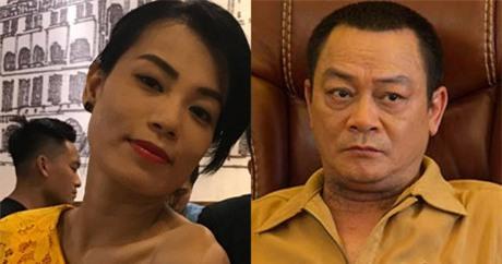 Lần đầu tiên Trang Trần chịu nín nhịn trước yêu cầu kết thúc ồn ào của vợ Xuân Bắc-6