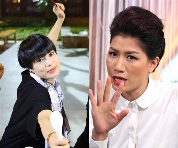 Lần đầu tiên Trang Trần chịu nín nhịn trước yêu cầu kết thúc ồn ào của vợ Xuân Bắc-7