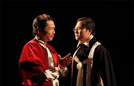 NSUT Trung Anh: 'Anh Tu xung dang lam giam doc hon Xuan Bac' hinh anh 1