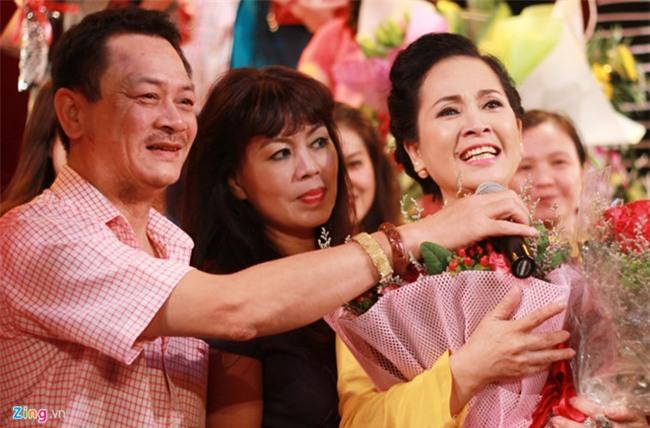 NSUT Trung Anh: 'Anh Tu xung dang lam giam doc hon Xuan Bac' hinh anh 2