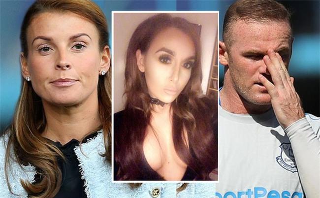 Mỹ nhân làm rung chuyển gia đình Rooney tiết lộ bất ngờ về đêm xảy ra scandal