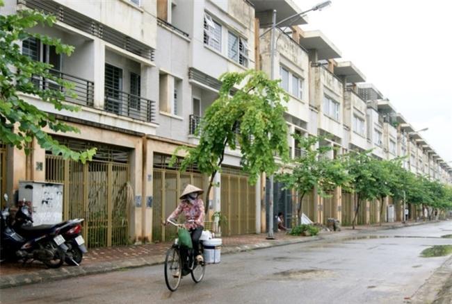 Giá bất động sản sắp có biến động mạnh?