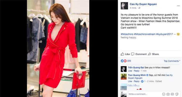 Kỳ Duyên, Khánh Linh The Face đọ hàng hiệu trong street style tuần qua - Ảnh 3.