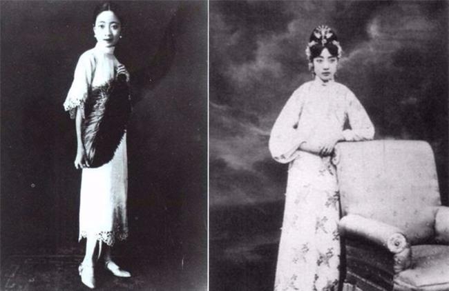 Số phận bi thảm của vị hoàng hậu Trung Hoa phong kiến cuối cùng: chồng dụ hút thuốc phiện, chết cô độc trong trại giam - Ảnh 5.