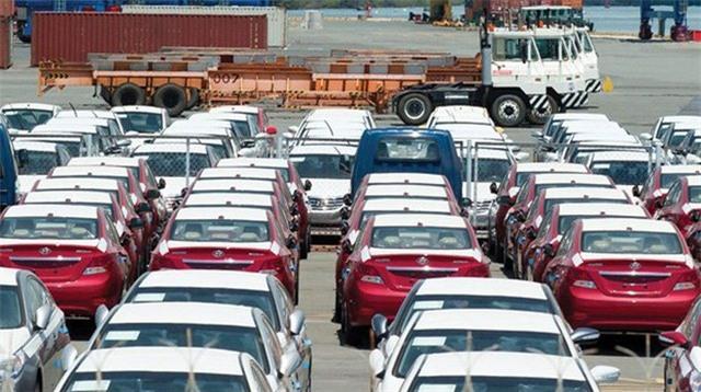 ô tô giảm giá, ô tô nhập, giá ô tô, mua ô tô, ô tô giá rẻ, thị trường ô tô, thuế ô tô