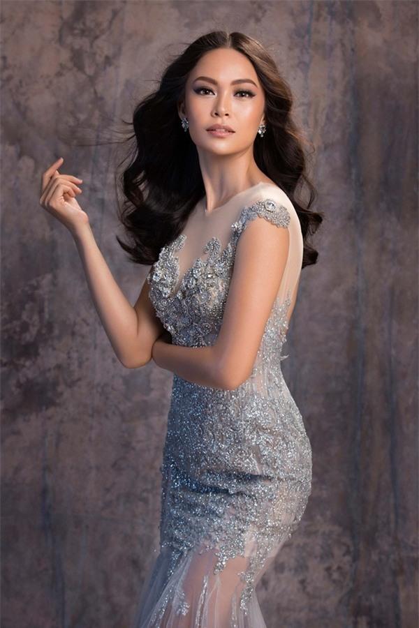Điểm danh những gương mặt đình đám tham vọng đổi danh xưng từ siêu mẫu thành hoa hậu-7