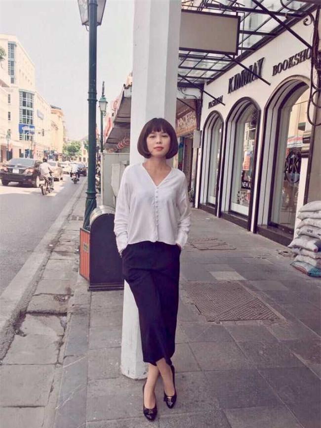 BTV QUang Minh, VTV, Linh Lê