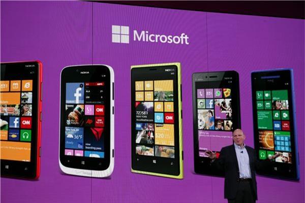 Vi sao Microsoft khong the thong tri thi truong smartphone? hinh anh 3
