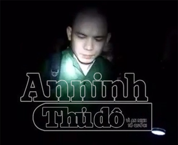 Cận mặt tử tù Nguyễn Văn Tình khi bị bắt trên đường trốn chạy - Ảnh 2.