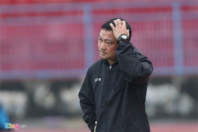 CLB Hai Phong trao co hoi cho Van Lam tro lai hinh anh 1