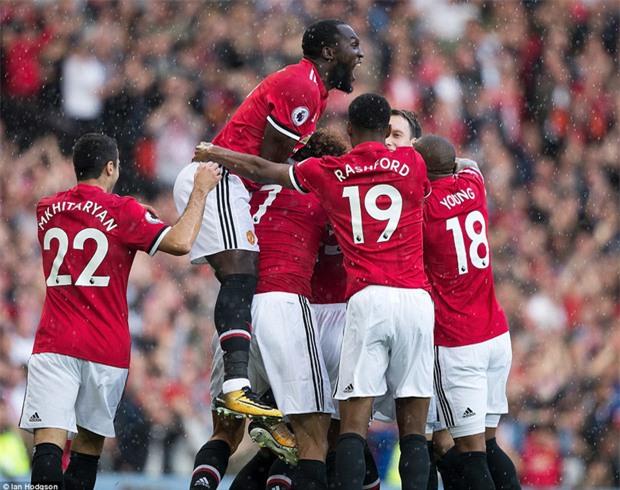 Man Utd thắng 4 sao ngày tái ngộ Rooney - Ảnh 3.