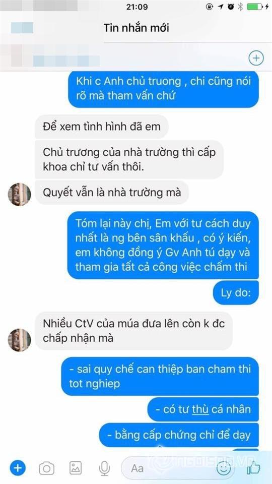 Vợ Xuân Bắc, NSND Anh Tú, Vợ Xuân Bắc bị chèn ép,chuyện làng sao,sao Việt