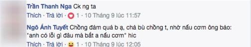 """ve thoi com chung, co sinh vien khoe mam com """"chong tuong lai"""" nau, chi em khen nuc no - 10"""